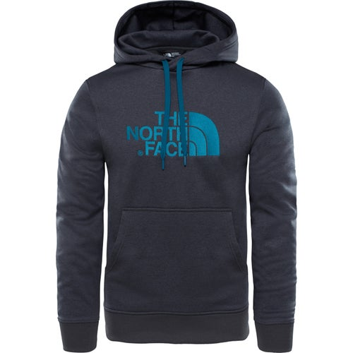 North Face Mc Drew Peak Hoody - Asphalt Grey Dark Heather