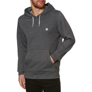 Element Cornell Classic Hoody - Charcoal Heather