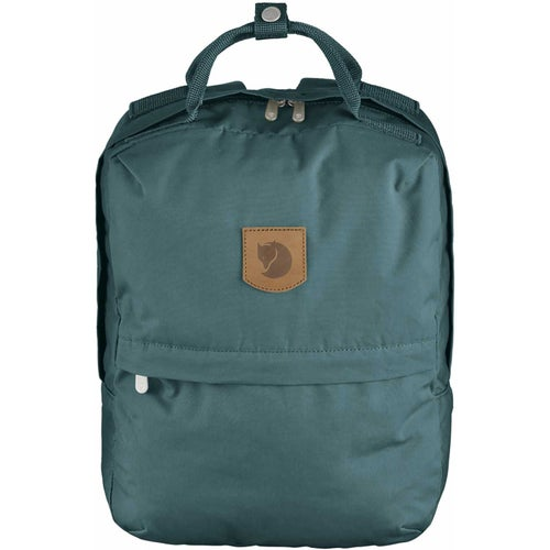 Fjallraven Greenland Zip Backpack - Frost Green