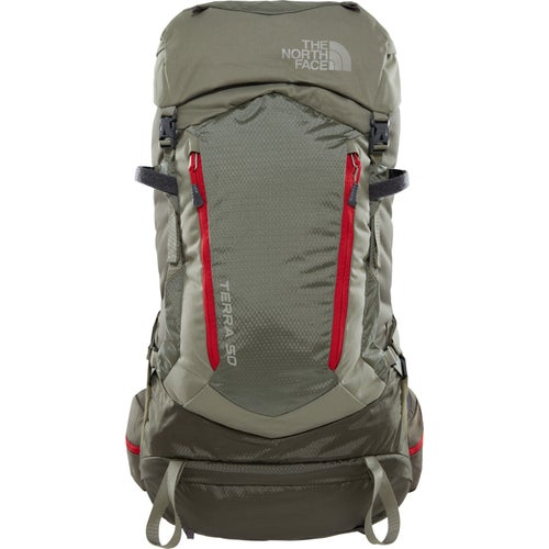 North Face Terra 50 Backpack
