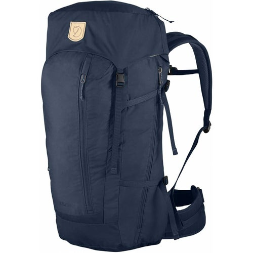 Fjallraven Abisko Hike 35 Backpack - Navy