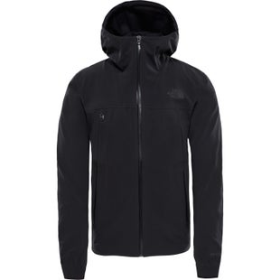 North Face Apex Flex GTX City Jacket - TNF Black
