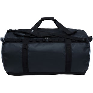 North Face Base Camp X Large Duffle Bag - TNF Black