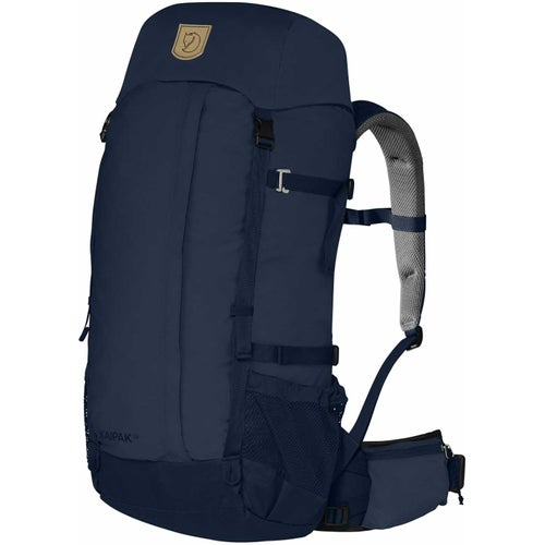 Fjallraven Kaipak 38 Backpack - Navy