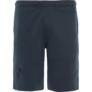 North Face Z Pocket Light Walk Shorts - Asphalt Grey