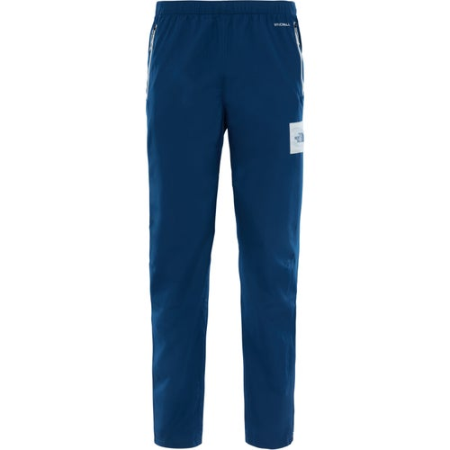 North Face Capsule Fantasy Ridge Light Windwall Reg Leg Jogging Pants - Blue Wing Teal