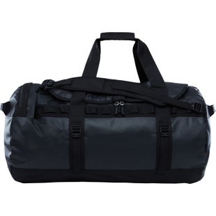 North Face Base Camp Medium Duffle Bag - TNF Black