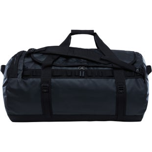 North Face Base Camp Large Duffle Bag - TNF Black
