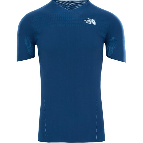 North Face Kanagata SS Base Layer Top