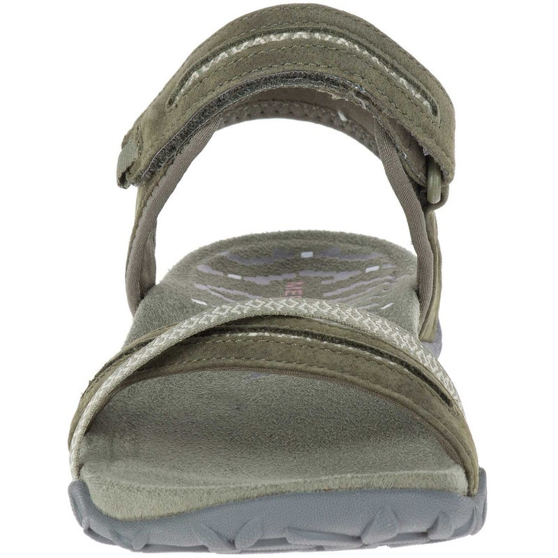 4a93c74f5ca3 Merrell Terran Cross II Ladies Sandals available from Blackleaf