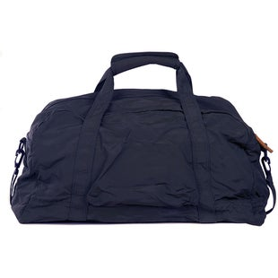 Barbour Banchory Holdall Duffle Bag - Navy