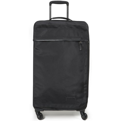 Eastpak Transpin L Luggage - Constructed Black