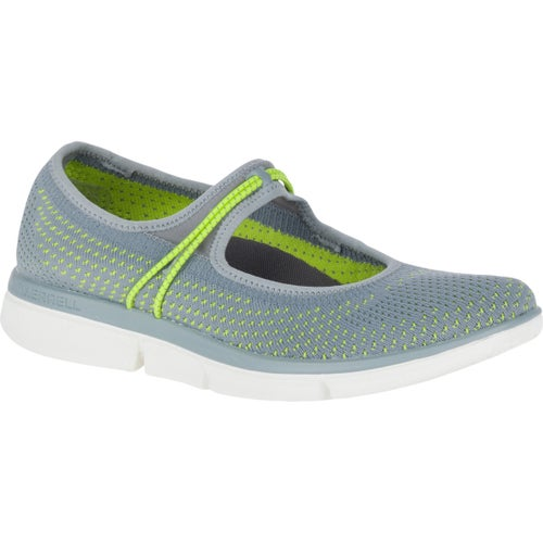 Merrell Zoe Sojourn MJ Knit Q2 Ladies Shoes - Monument