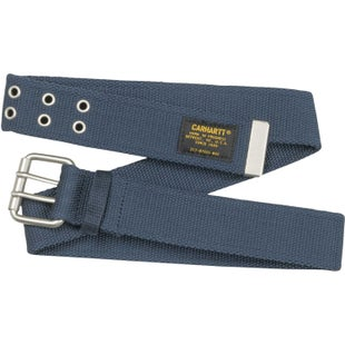 Carhartt Camp Web Belt - Stone Blue