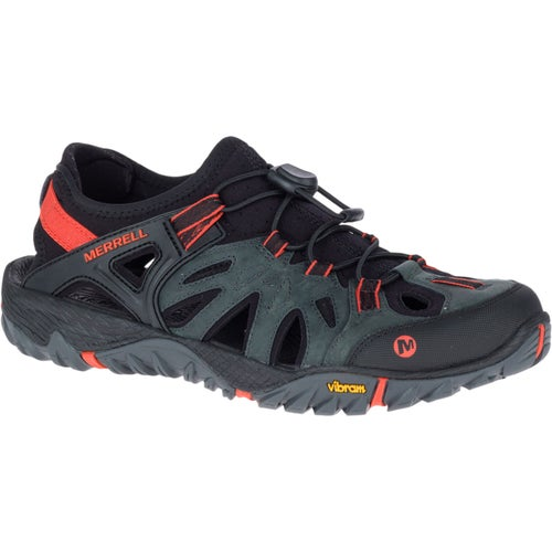 Merrell All Out Blaze Sieve Water Shoes - Dark Slate