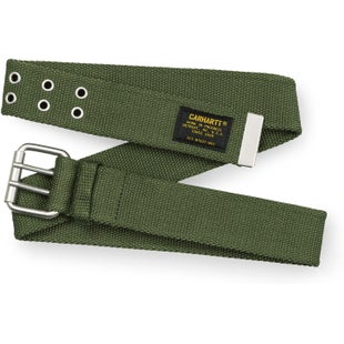 Carhartt Camp Web Belt - Rover Green