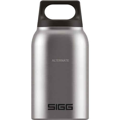 Sigg Food Jar Flask - Brushed