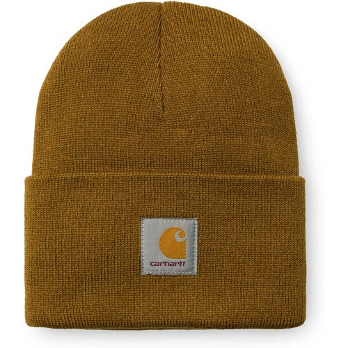 Carhartt Acrylic Watch Beanie - Hamilton Brown