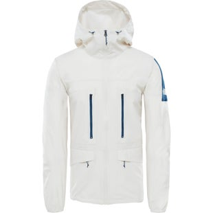 North Face Capsule Fantasy Ridge Light Windproof Jacket - Vintage White