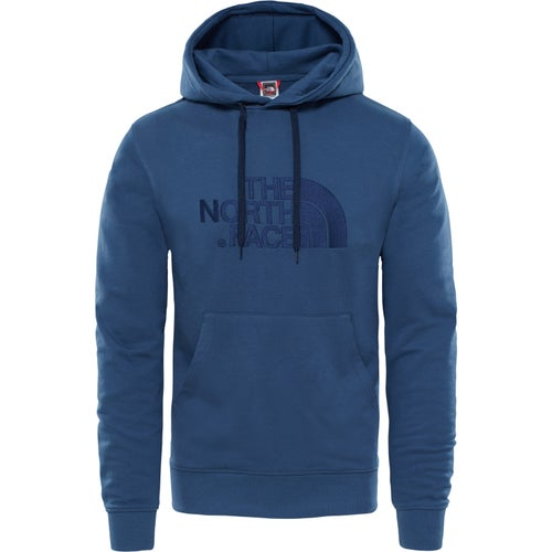 North Face Drew Peak Light Hoody - Blue Wing Teal