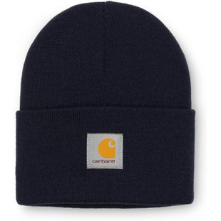 Carhartt Acrylic Watch Beanie - Dark Navy