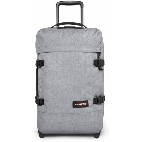 Eastpak Strapverz S Luggage - Sunday Grey
