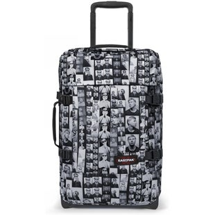 Eastpak Tranverz S Luggage - Andy Warhol Photobooth