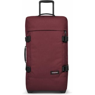 Eastpak Tranverz M Luggage - Crafty Wine