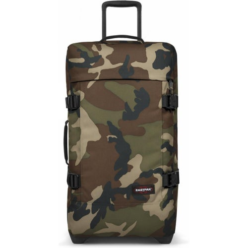Eastpak Tranverz M Luggage - Camo
