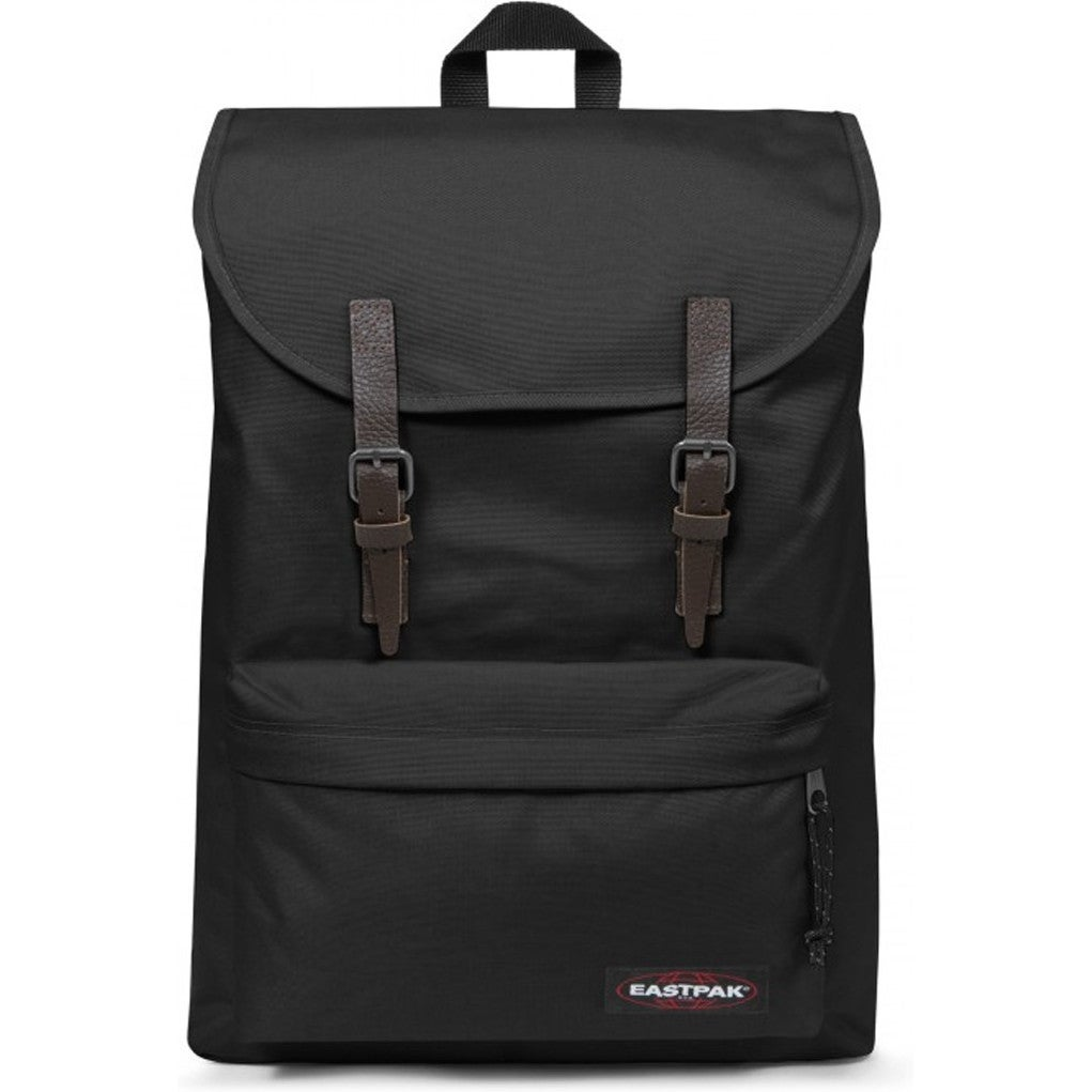 Eastpak London Backpack available from Blackleaf