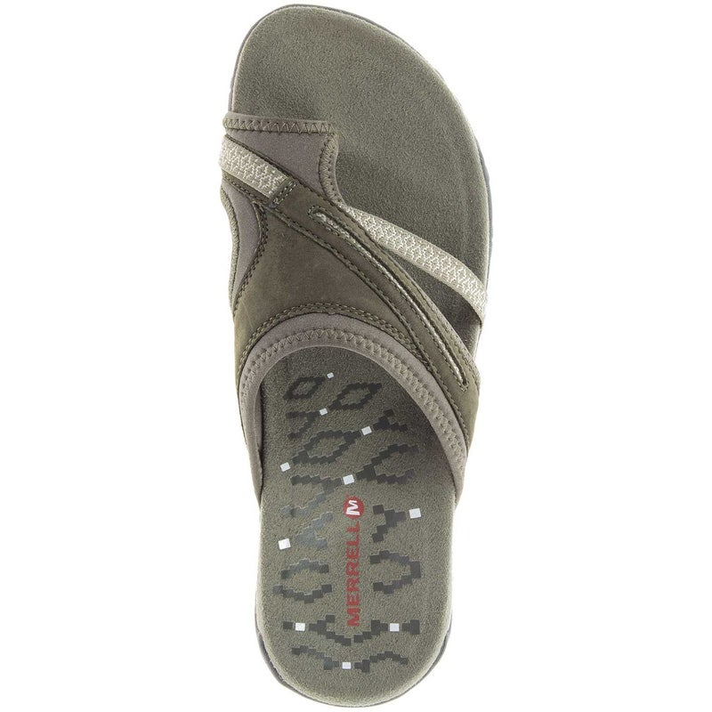 d47f3378661b Merrell Terran Post II Ladies Sandals available from Blackleaf