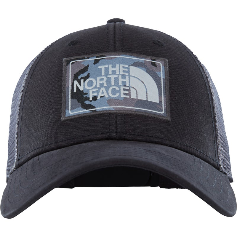 626cd351 North Face Mudder Trucker Cap available from Blackleaf