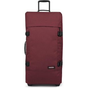 Eastpak Tranverz L Luggage - Crafty Wine