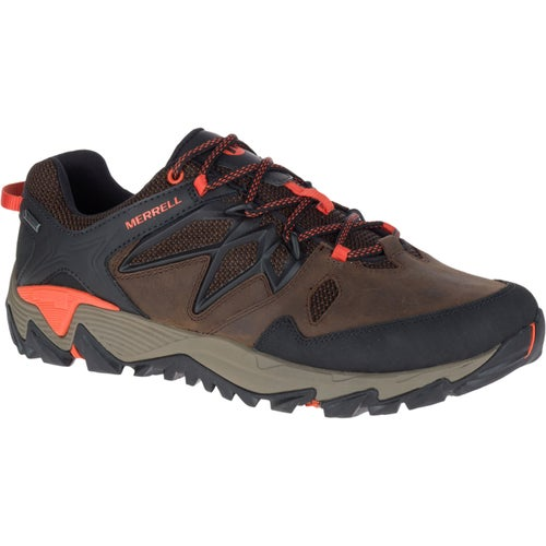 Merrell All Out Blaze 2 GTX Hiking Shoes - Clay