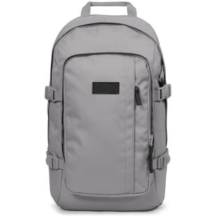 Eastpak Evanz Backpack - Mono Silver