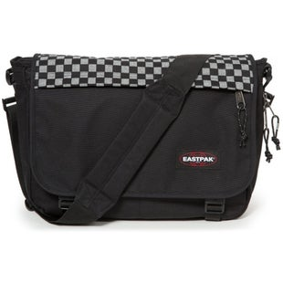 Eastpak Delegate Bag - Grey Weave