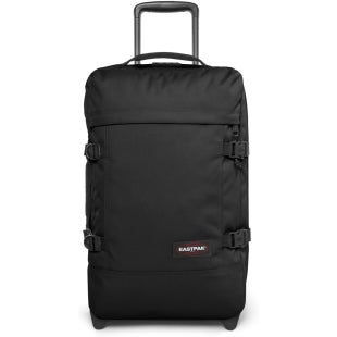 Eastpak Strapverz S Luggage - Black