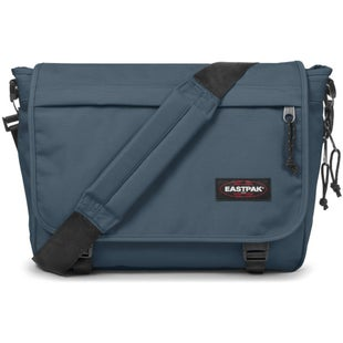 Eastpak Delegate Bag - Ocean Blue