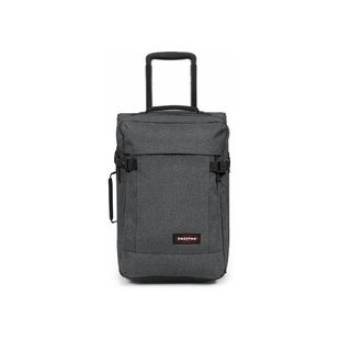 Eastpak Tranverz XS Luggage - Black Denim