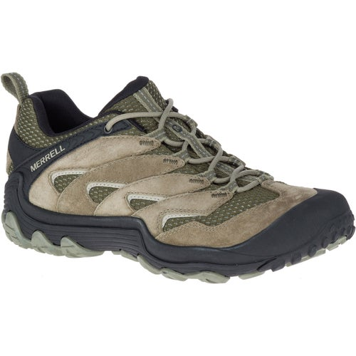 Merrell Chameleon 7 Limit Hiking Shoes - Dusty Olive
