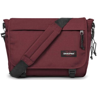 Eastpak Delegate Bag - Crafty Wine