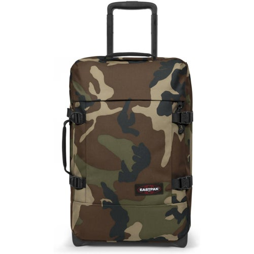 Eastpak Tranverz S Luggage - Camo