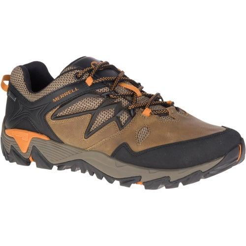 Merrell All Out Blaze 2 GTX Hiking Shoes - Sand