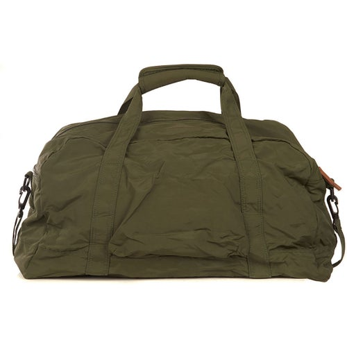 Barbour Banchory Holdall Duffle Bag - Dark Green
