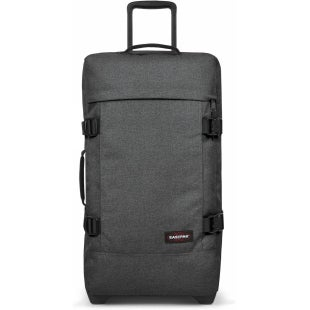 Eastpak Tranverz M Luggage - Black Denim
