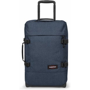 Eastpak Tranverz S Luggage - Double Denim