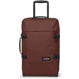 Eastpak Tranverz S Luggage - Mud Brown