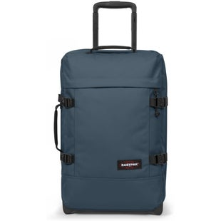 Eastpak Tranverz S Luggage - Ocean Blue
