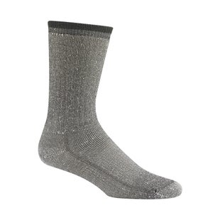 Wigwam Merino Comfort Hiker Hiking Socks - Charcoal