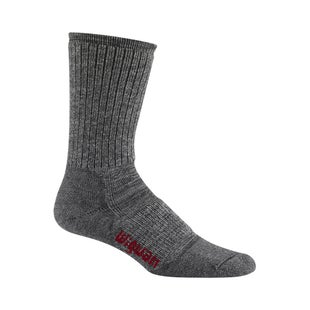 Wigwam Merino Lite Hiker Hiking Socks - Charcoal